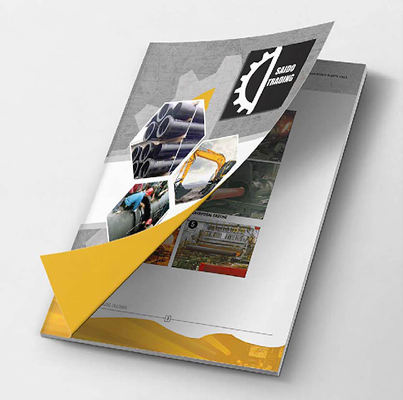 G7-Company-profile-design